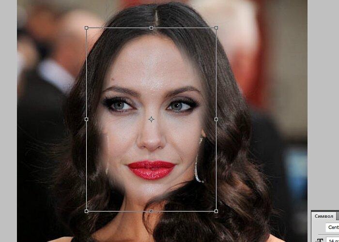 отрастить заменить лицо на фото в интернете чего