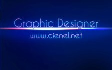 Create an amazing Glowing Text Effect in Photoshop