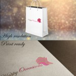 Happy Occasions – logo templates – 2 versions available
