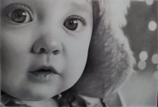 Bristol/Graphite beautiful eyes