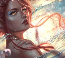 20 Best Digital Paintings to Inspire You – Special Features