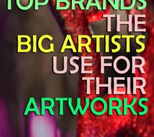Top Brands – A Special Exclusive Post on Photoshop Inspire – Part – 1
