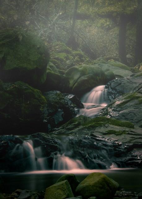 Milky Water 02