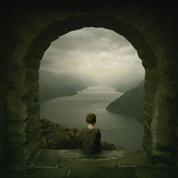 The story teller[4]