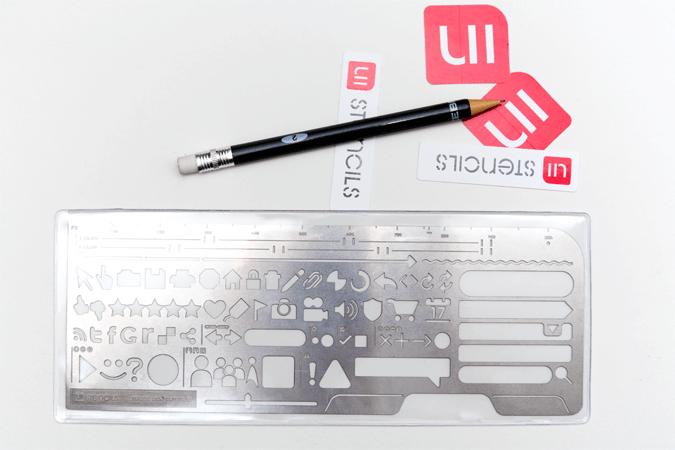 UI Stencil Website Kit