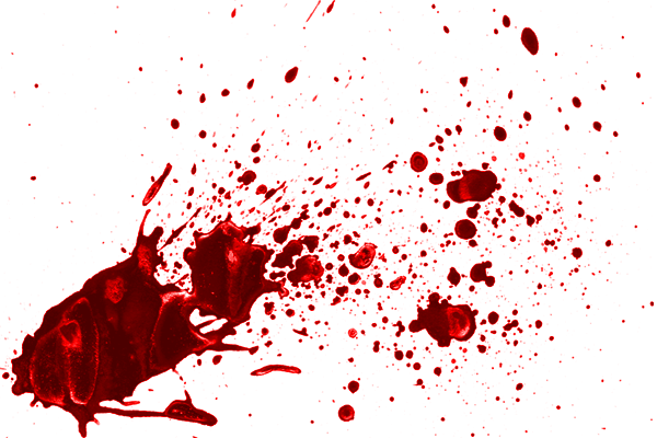 Search Results for splatter