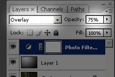 Layer Settings