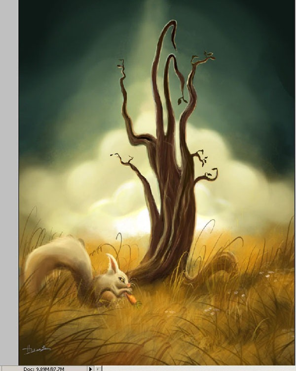 fancy_tree_squirrel_painting_07