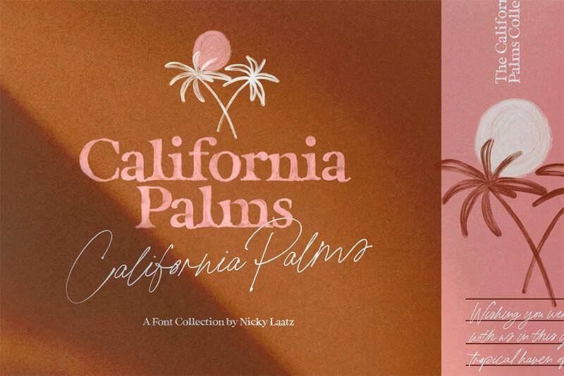 california-palms