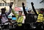 Iranian Cyclists Mark World Diabetes Day 03