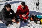 Tehran, Iran - Tehran, Tochal Ski Resort 02
