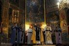 Iran Christmas Christians Church -1