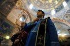 Iran Christmas Christians Church -5