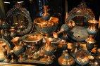 Iranian Art - Handicrafts - Inlaid Turquoise 09