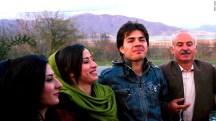 Kurdistan, Iran - Sanandaj to Marivan 02