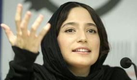 negar javaherian Iran actress 12