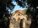 East Azerbaijan, Iran - Jolfa - Saint Stepanos Monastery 2