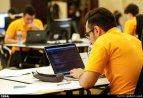 Bayan Programming Contest 2014-2015 in Tehran, Iran 08