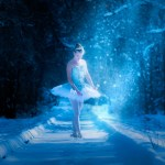 Snow Queen (deep in the forest)