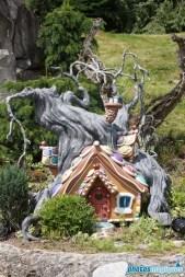 Le Pays des Contes de Fées - Hansel and Gretel