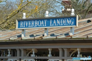Riverboat Landing