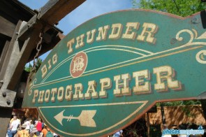 Big Thunder Photographer
