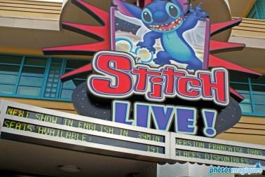 Stitch Live!