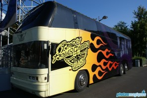 Rock 'n' Roller Coaster avec Aerosmith