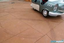 Cars Quatre Roues Rallye