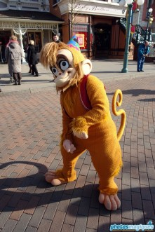Carnival Fever: Apu