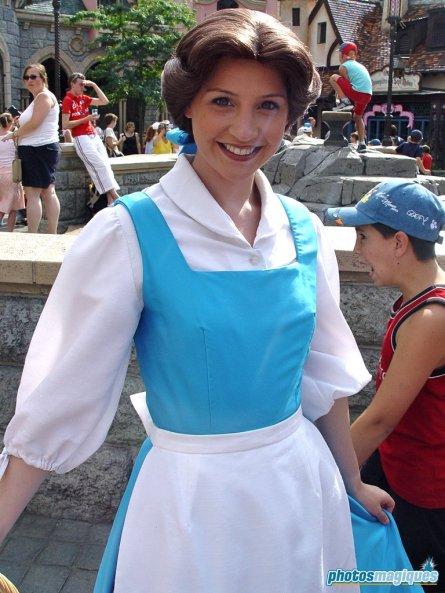 Belle (2004)