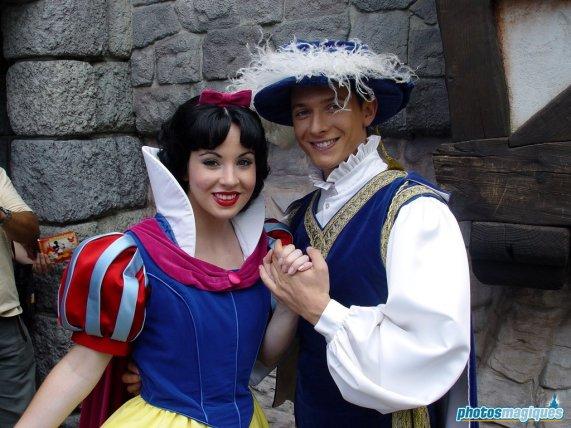 Snow White, Prince (2004)