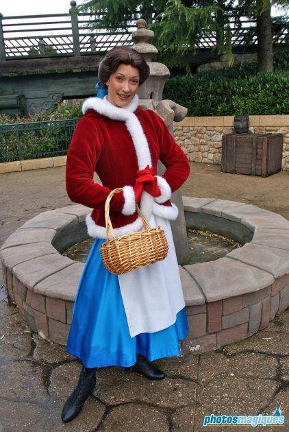 Belle (2009)