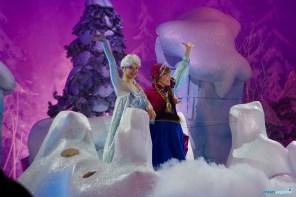 Frozen Sing Along