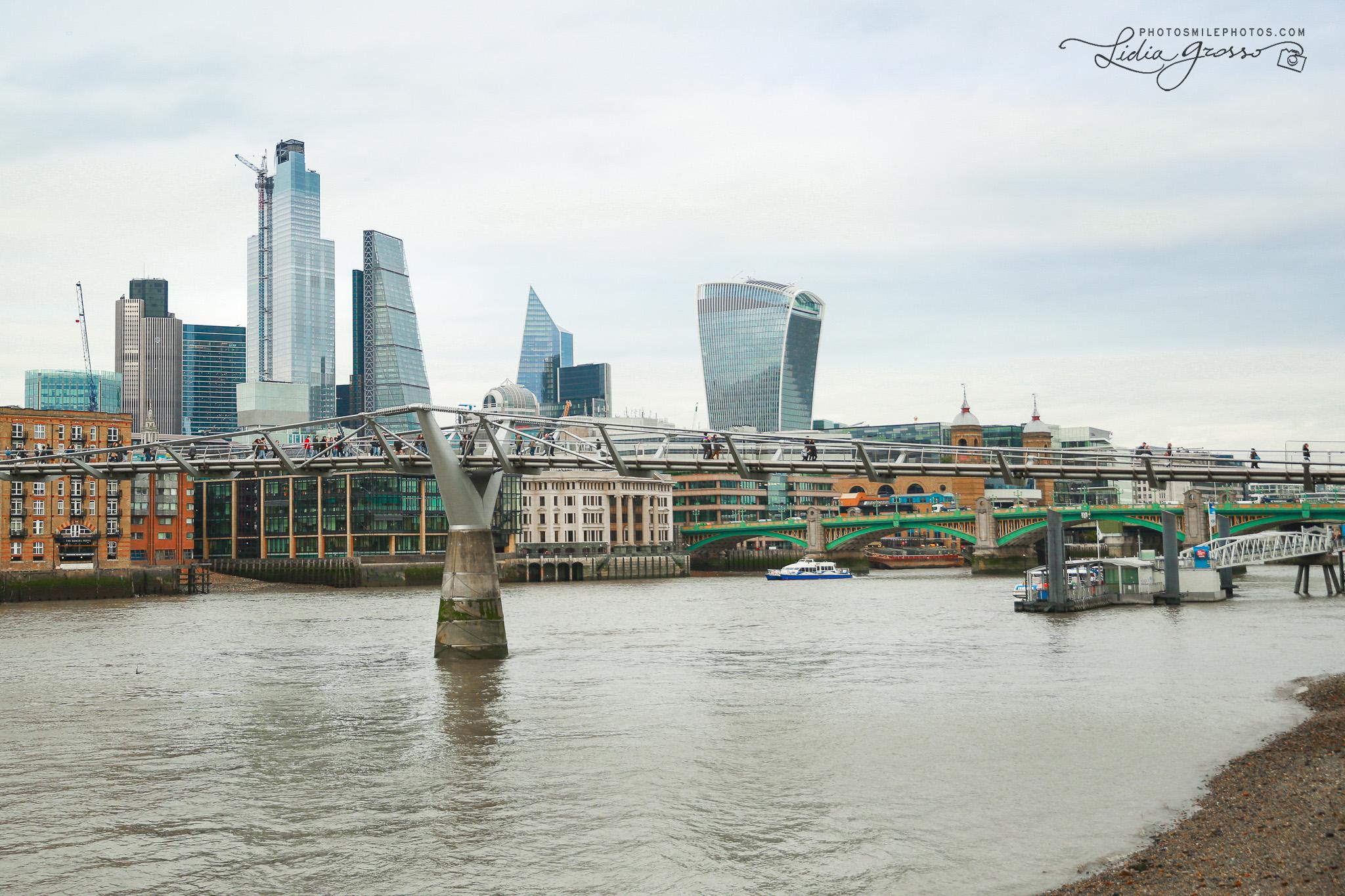 London, England, 2019 Travel Photos