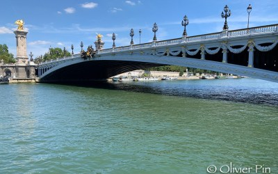 Alexandre III Roi des ponts !