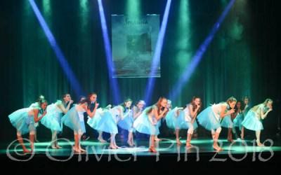 Spectacle IMAGINA Danse 2018