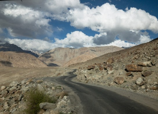 Typical Ladakh Landscape-5244