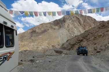 Typical Ladakh Landscape-7500409
