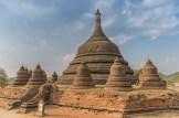 Temple de Mrauk-U