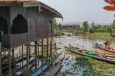 Village lac Inle
