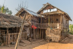 Village lac Inle