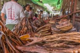 Thiri Mingala Market Yangoon