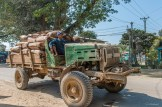 Camionneur Hsipaw