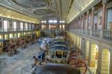 Musée des carrosses Lisbonne - Portugal