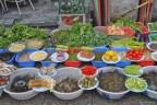 Restaurant à Dali - Hunan - Chine