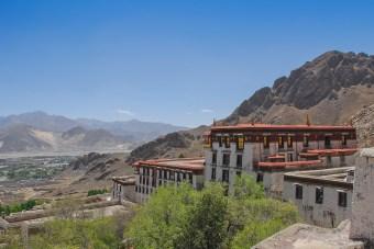 Drepung Monastery - Lhassa - Tibet