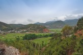 Paysage du Yunnan - Chine