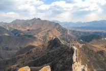 Grande muraille - Chine