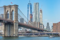 Brooklyn BridgeNew York